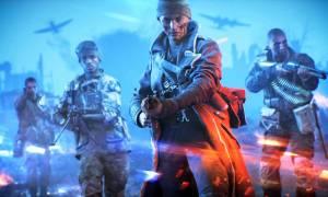 """EA naśmiewa się z graczy, którzy """"nie rozumieją"""" Battlefield 5"""