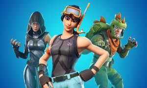 Epic Games oficjalnie pozwane za jeden z tańców