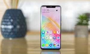 Wyszła aktualizacja poprawiająca jakość zdjęć Huawei Mate 20 Pro