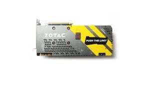Odświeżony GeForce GTX 1070 z pamięcią GDDR5X