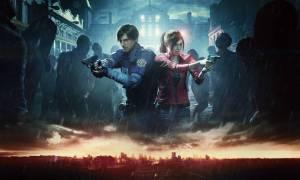 Resident Evil 2 Remake nie zajmie nam na dysku zbyt dużo miejsca