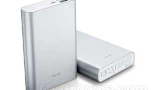 Huawei pracuje nad powerbankiem kompatybilnym z 40W ładowaniem