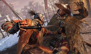 Sekiro: Shadows Die Twice będzie brutalne – dzieci dźgane mieczem pojawią się w produkcji