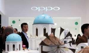 Przyszłe smartfony Oppo z ładowaniem Qi