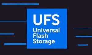 Wyciekł wynik UFS 3.0 w AndroBench