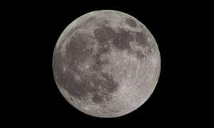 Wydobywanie surowców z Księżyca może rozpocząć się w 2025 roku