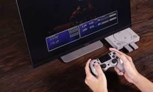 Adapter 8Bitdo do PlayStation Classic już dostępny w sprzedaży