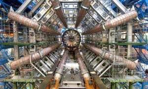 CERN planuje zbudować nowy zderzacz cząsteczek