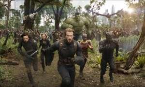 Śmierć w Infinity War może być trwała