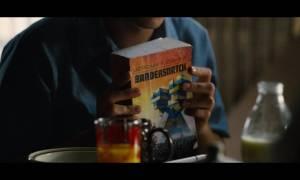 Recenzja filmu Black Mirror: Bandersnatch
