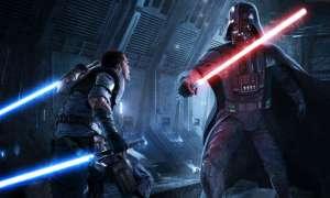 EA anuluje grę Star Wars z otwartym światem na rzecz mniejszego projektu