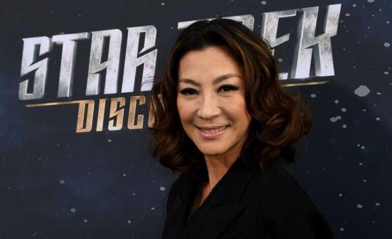 Kolejny spinoff Star Trek