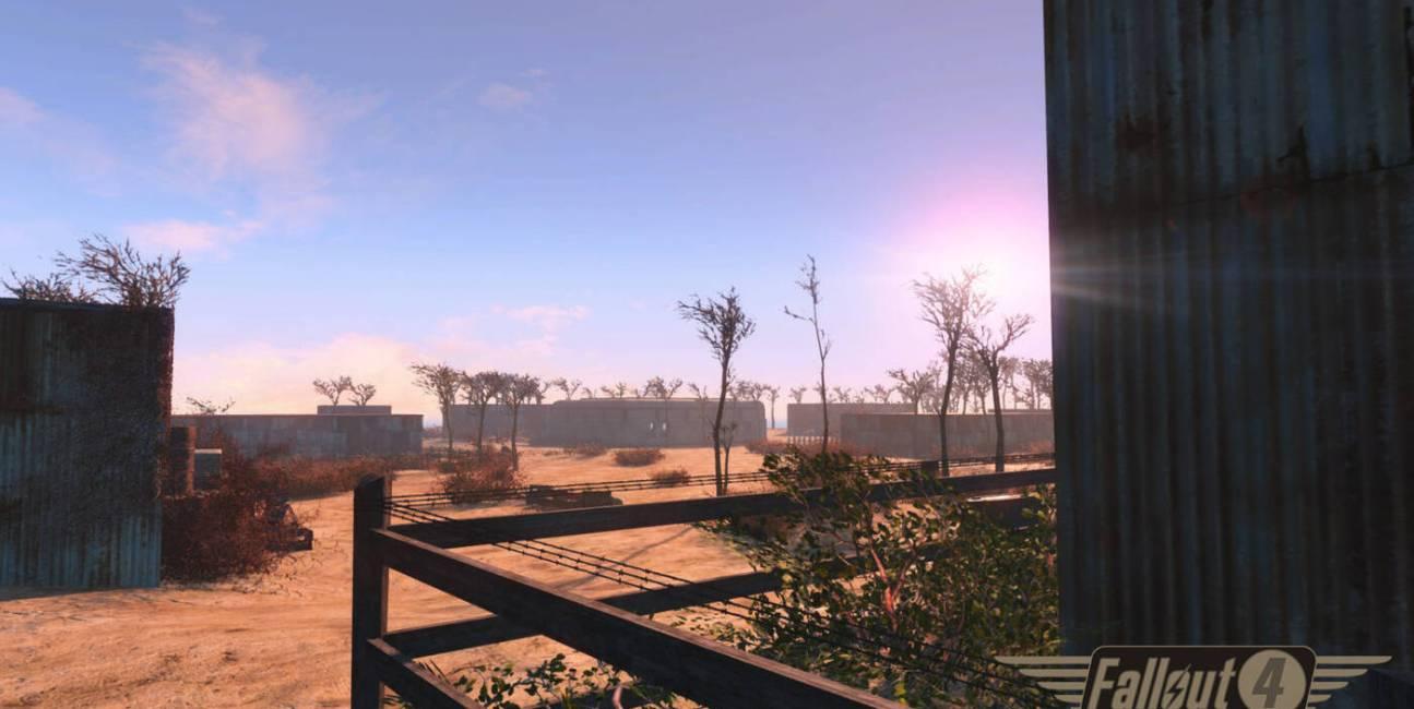 Fallout 2 zawita do Fallouta 4