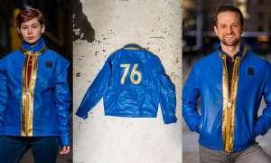 Skórzane kurtki z Fallout 76 za 276$ wywołały burzę w mediach
