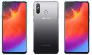 Samsung prezentuje Galaxy A9 Pro (2019)