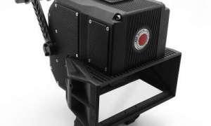 RED testuje dodatkową kamerę 3D dla Hydrogen One