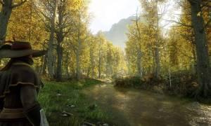 New World od Amazon Games jak Skyrim MMO