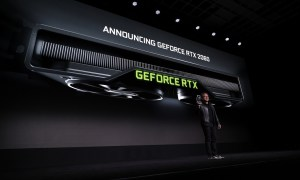 Nvidia GeForce RTX 2060 już oficjalnie – specyfikacja, cena, sklepowa premiera i wydajność