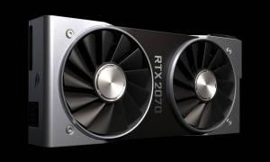 Nvidia porównuje laptopy z RTX do PlayStation 4 Pro i konsol nowej generacji