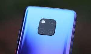 Znamy wyniki Huawei Mate 20 Pro w DxOMark
