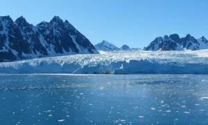 Geny superbakterii obecne są w Arktyce