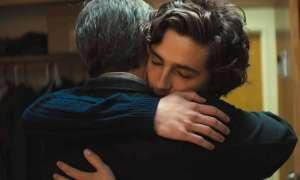 Recenzja filmu Mój piękny syn
