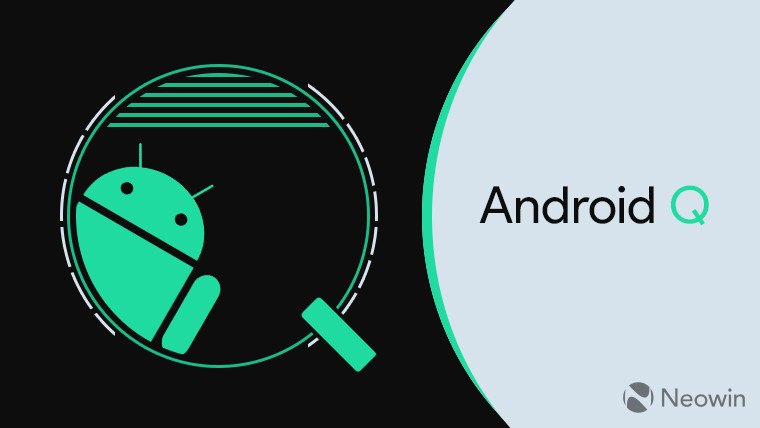 Android Q, system Android Q, google Android Q, wstecz Android Q, przycisk wstecz Android Q,
