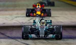 Niektóre drużyny Formuły 1 mają dziwną historię