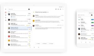 Nowy Gmail trafia na Androida