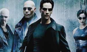 Will Smith wyjaśnia, dlaczego nie zagrał w Matrixie