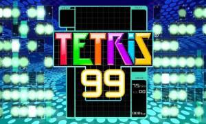 Nie uwierzycie – Tetris 99 to battle royale