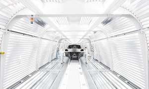 Następny Porsche Macan będzie w pełni elektryczny