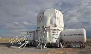 USA i Rosja połączyły siły w celu przygotowania podróży na Marsa
