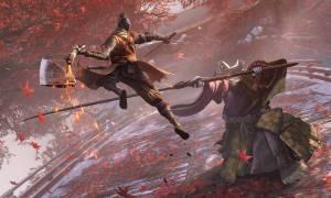 Trudność Sekiro: Shadow Die Twice większa za każdym podejściem
