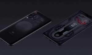 Właśnie zaprezentowany został Xiaomi Mi 9