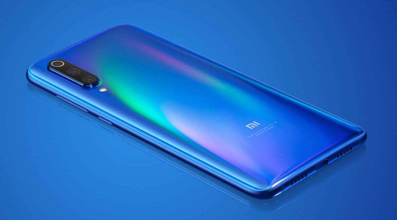 Xiaomi Mi 9X, specyfikacja Xiaomi Mi 9X, cena Xiaomi Mi 9X, parametry Xiaomi Mi 9X, wygląd Xiaomi Mi 9X