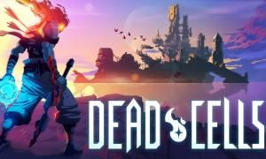 Niezależny Dead Cells w rękach ponad miliona graczy