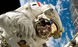 Loty kosmiczne reaktywują uśpione wirusy u astronautów