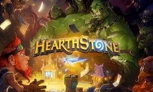 Blizzard pozbył się potężnych kart z Hearthstone
