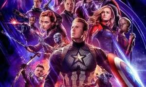 Ile razy obejrzano nowy zwiastun Avengers: Endgame?