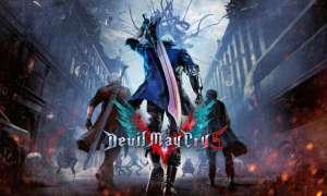Devil May Cry 5 z darmową aktualizacją 1 kwietnia – nie żartujemy