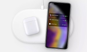 Apple jednak anuluje AirPower