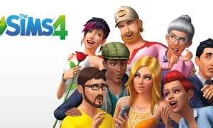 Jedna z wersji The Sims 4 porzucona przez EA