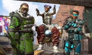 Nowa zawartość Apex Legends – bieganie po ścianach, NPC oraz inne niespodzianki