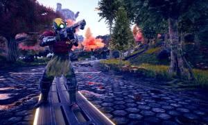 Nowy gameplay z The Outer Worlds pokazuje, że gra wciąż potrzebuje poprawek