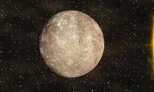 Wiecie, że Merkury to planeta znajdująca się najbliżej Ziemi?