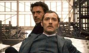 Premiera filmu Sherlock Holmes 3 została przesunięta o rok