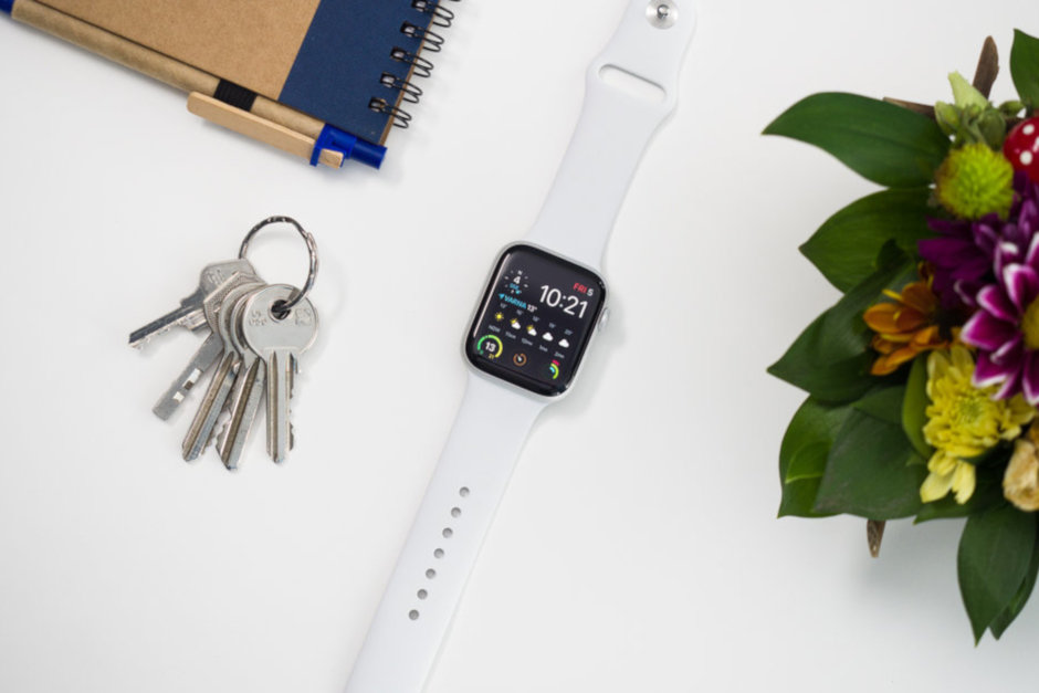 Apple Watch, choroby Apple Watch, tętno Apple Watch, EKG Apple Watch, wykrywanie chorób Apple Watch, serce Apple Watch