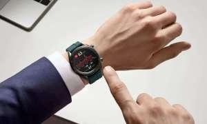 Huawei Watch GT Active to kolejny ciekawy zegarek na rynku