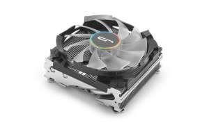 Test chłodzenia Cryorig C7 RGB